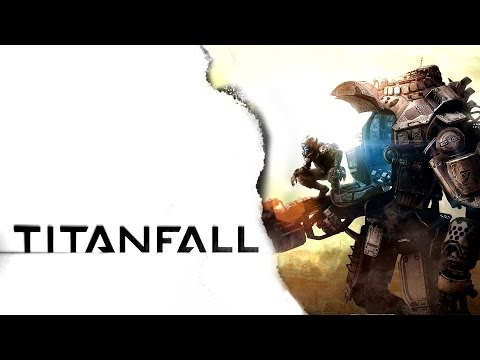 What's new with Woody - Titanfall
