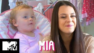 Catch Up With Mia   Teen Mom UK 3