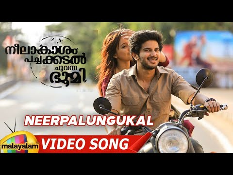 NPCB Movie Full Songs - Neerpalungukal Song - Neelakasham Pachakadal Chuvanna Bhoomi