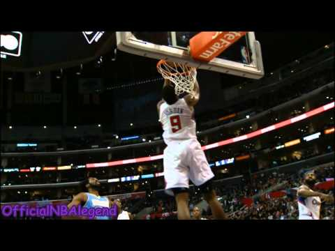NBA - (Diddy - Dirty Money - Coming Home ft. Skylar Grey)[HD]