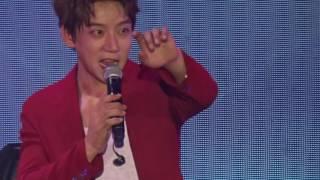 黃致列台北首唱會 - 一起走 YouTube 影片