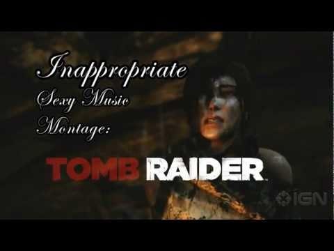 Tomb Raider : Звуки страсти