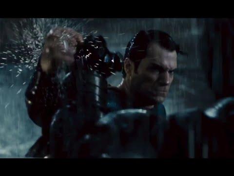 Batman v Superman: Dawn of Justice: Final Kick-Ass Trailer - Ben Affleck, Henry Cavill