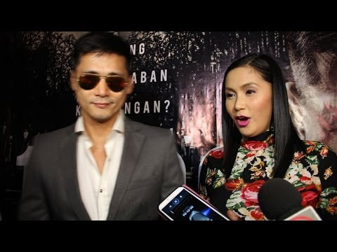 Robin Padilla and Mariel Rodriguez reveal all! [EXCLUSIVE INTERVIEW]