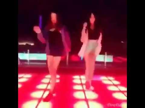 Share video 7s 2 cô gái nhảy hiphop dành cho Avatar facebook