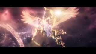 Saint Seiya Legend Of Sanctuary Trailer Español Latino
