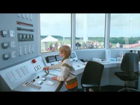 Eneco 'Duurzame Dagjes Uit' - Commercial 2011
