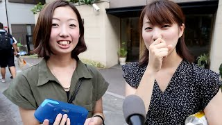 What Language Do Japanese Girls Find Attractive?