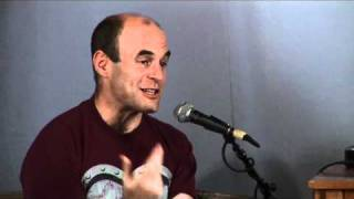 Peter Sagal, host of Wait Wait ... Don't Tell Me on The Interview Show view on youtube.com tube online.