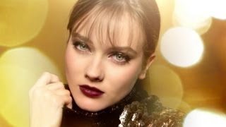 """Éclats du Soir de CHANEL"" Holiday 2012 Makeup Collection"