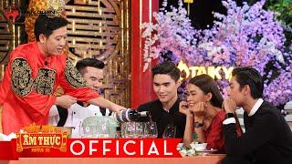 Thiên đường ẩm thực 2 | tập 6: Quang Hùng gánh team xuất sắc