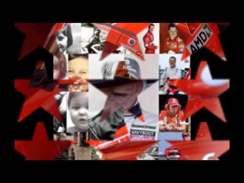 Michael Schumacher It's My Life