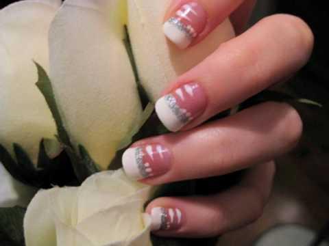Prom / Bridal Nails
