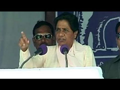 The Narendra Modi factor in Mayawati's balancing act