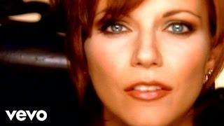 Martina McBride A Broken Wing