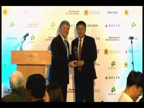 HZO Inc wins a Gold Stevie Award at the 2014 Asia Pacific Stevie Awards