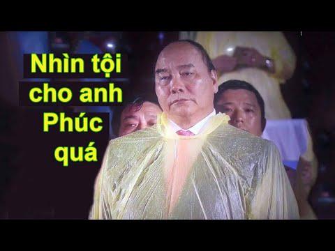 Cơ Trời dâu bể và sự thịnh, suy của Thủ tướng Nguyễn Xuân Phúc