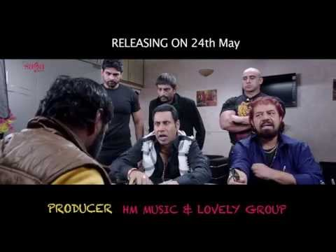 BEST PUNJABI DIALOGUE | AE O BANDE NE JEDE ASSI MAARE NE | FROM NEW MOVIE - JATTS IN GOLMAAL
