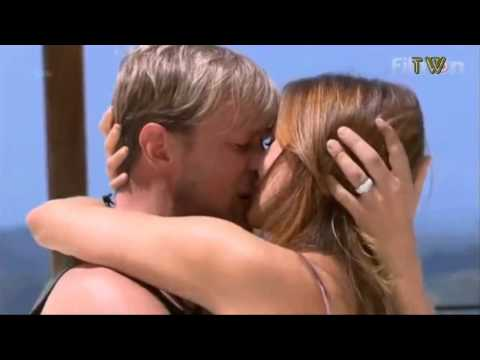 Kian Egan - Jodi surprised Kian on I'm a Celebrity