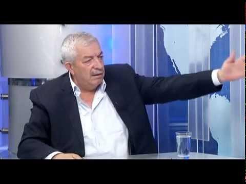 ابو جهاد العالول يتحدث لقناة عودة عن اخر المستجدات على الساحة الفلسطينية