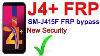 Samsung J4 | J400F | Android 8 0 | FRP Bypass| Google Account Bypass
