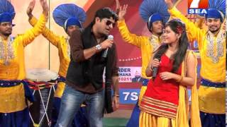 Punjabi Folk Tappe Boliyan 2013 Gaayan Mahajan Teji