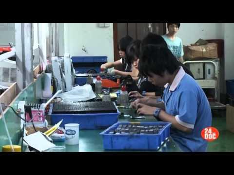 Китай - Світова фабрика