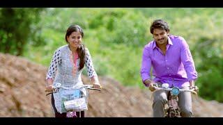 Krishnamma Kalipindi Iddarini Theatrical Trailer-Sudheer Babu,Nandita