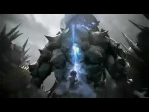 Dragon Nest: Rise of the Black Dragon - Movie Trailer (with English subtitles)