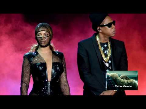 Jay Z & Beyoncé | Part II (On the Run) [Studio Version at On The Run Tour]
