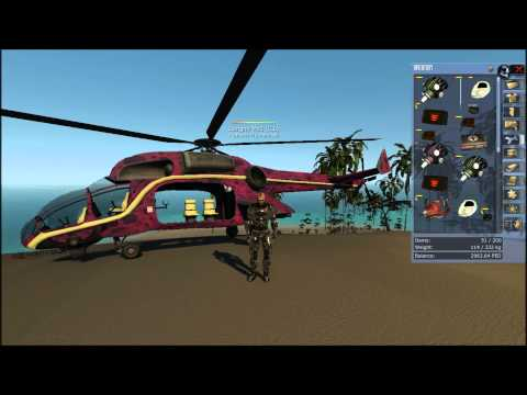 Giveaway - Amp, Heli, Refiner - Entropia Universe, Free Prizes. All you have to do is subscribe to my Youtube Channel and Comment in this Video! Comments must be positive and in no way represent entropia univ...
