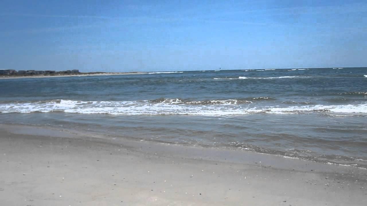 Holden Beach Nc Youtube