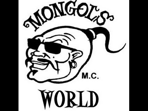 Motards Hors La Loi : Mongols MC
