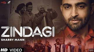 Zindagi Sharry Mann Ardaas Karaan Video HD Download New Video HD