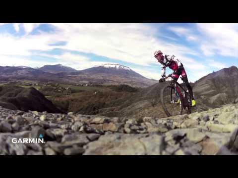 Garmin VIRB - Mountain Biking