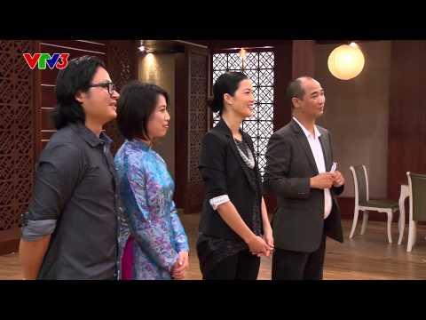 Vua đầu bếp 2014 - Tập 13 - FULL HD - Phát sóng ngày 11/10/2014