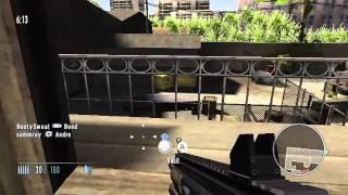 GoldenEye 007 (Wii) - Online Multiplayer Match view on youtube.com tube online.