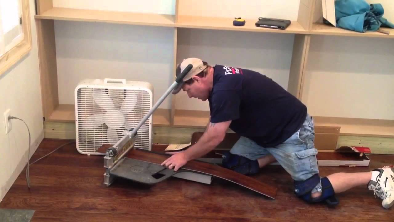 How To Install Cortec Vinyl Plank 2015 | Home Design Ideas