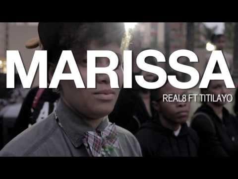 Marissa ft. Titilayo