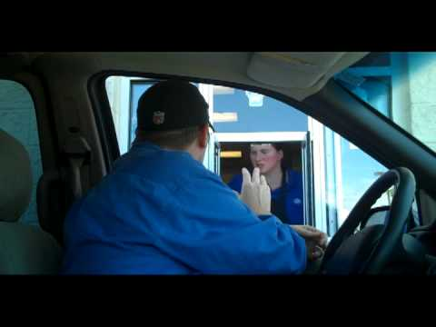 Drive Thru Pranks - Poop On My Hands WTF - HaanZFilms