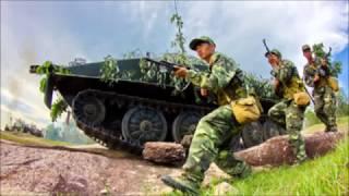 Phương án đối phó của VN khi TQ đột kích biên giới (196)