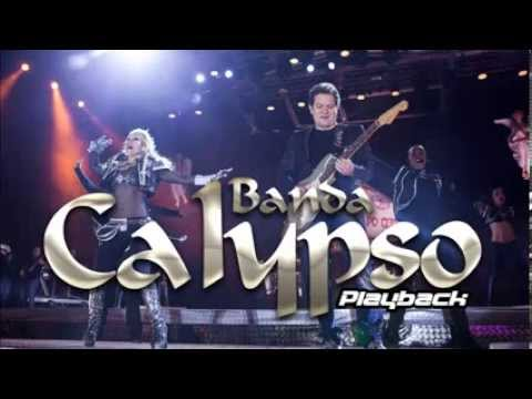 08 The End - PLAYBACK BANDA CALYPSO 7º DVD