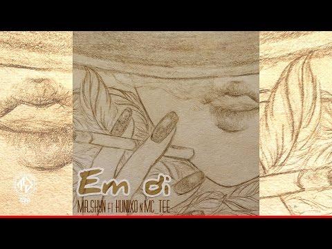 Em Ơi - Mr.Shyn ft Mc_Tee n' Huniixo  (Lyric Video / TAS Release)