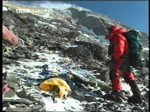 Lost On Everest - The Search For Mallory & Irvine. 3/5 ... George Mallory And Andrew Irvine