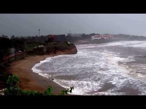 Diu - Monsoon INDIA