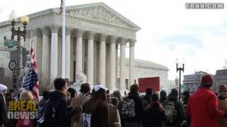 Real News: Occupy Movements Rally at Courts across the Country