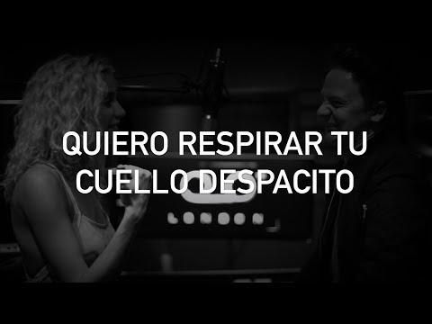 Conor Maynard, Pixie Lott - Despacito (mashup cover, with lyrics)