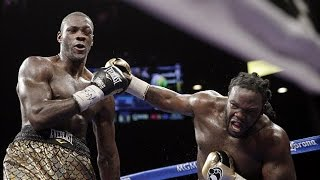 Legendary Boxing Highlights: Stiverne vs Wilder