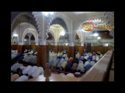 تراويح مسجد القدس بتيزنيت