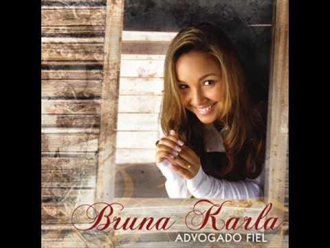 Bruna Karla - Deus Vem me Socorrer - CD Advogado Fiel